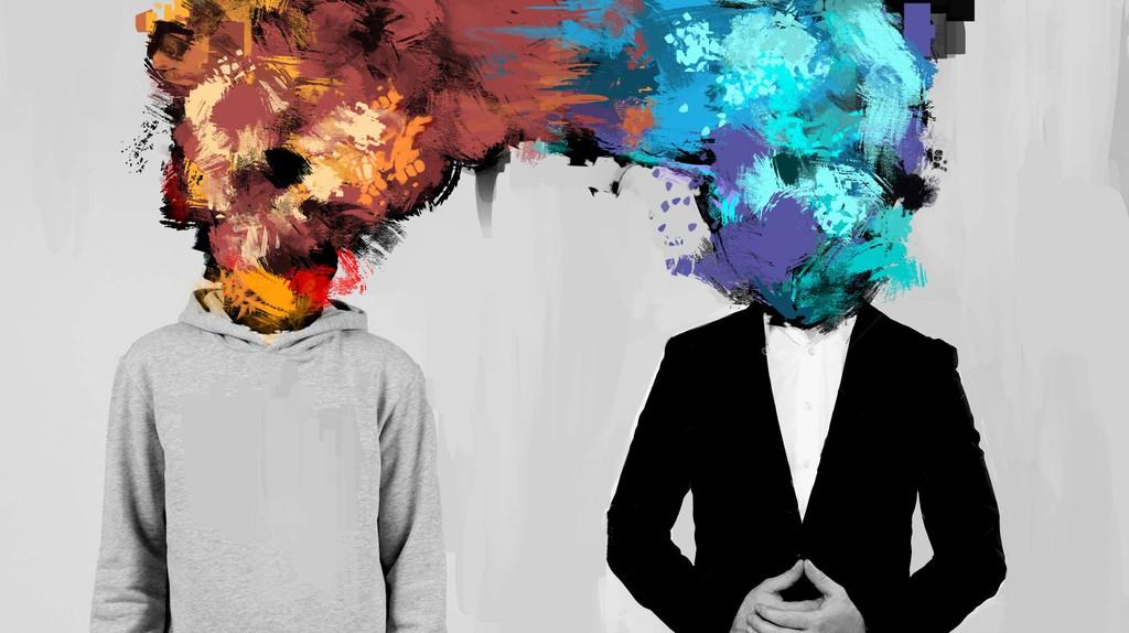 Great Minds Think Alike | © MindCliff
