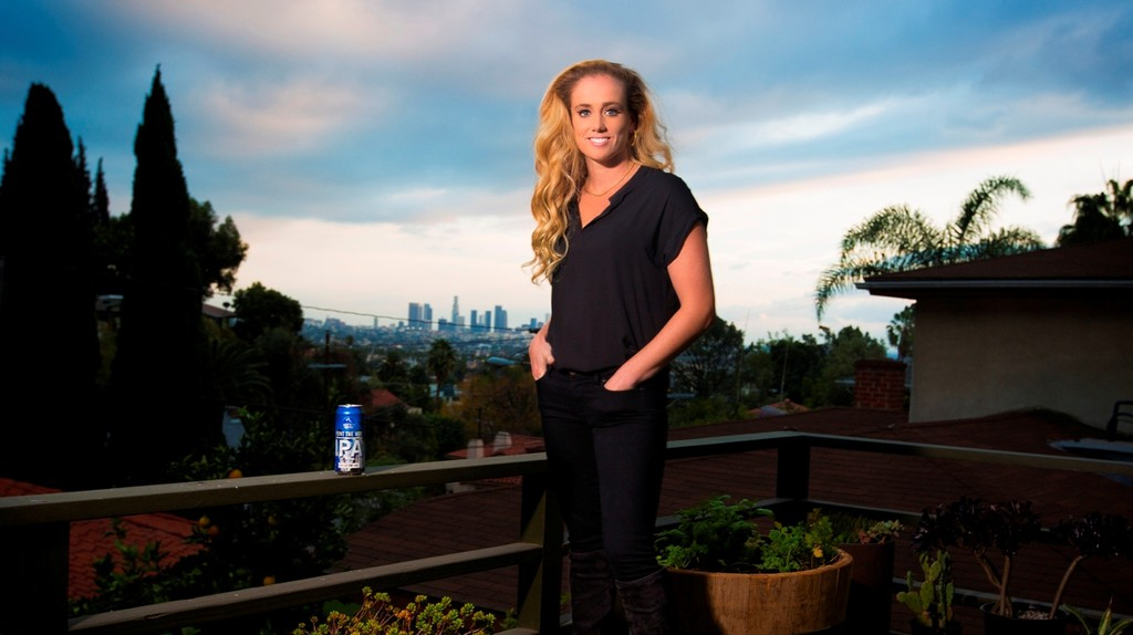 Meet Meg Gill, The World's Youngest Female Brewery Owner