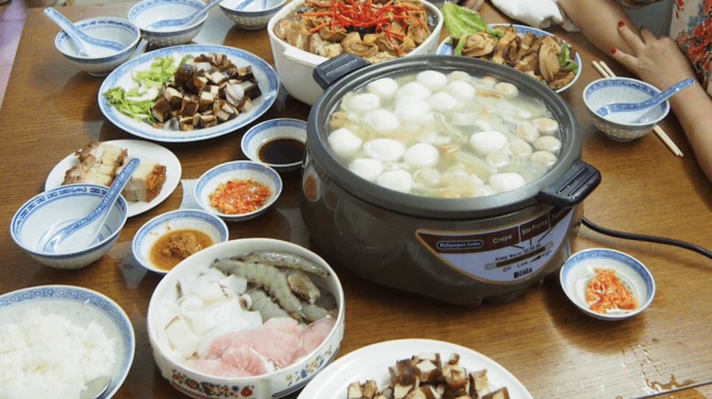 Delicious Foods To Eat During Chinese New Year