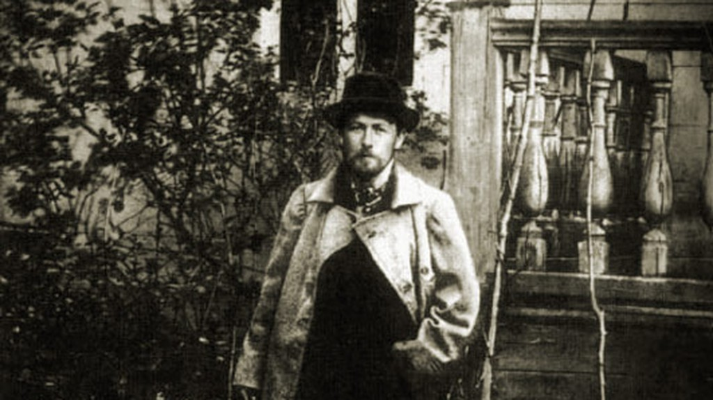 Chekhov | © Unknown/WikiCommons