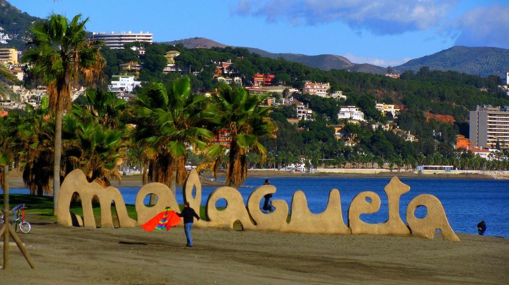 Costa del Sol © Bogdan Migulski/Flickr