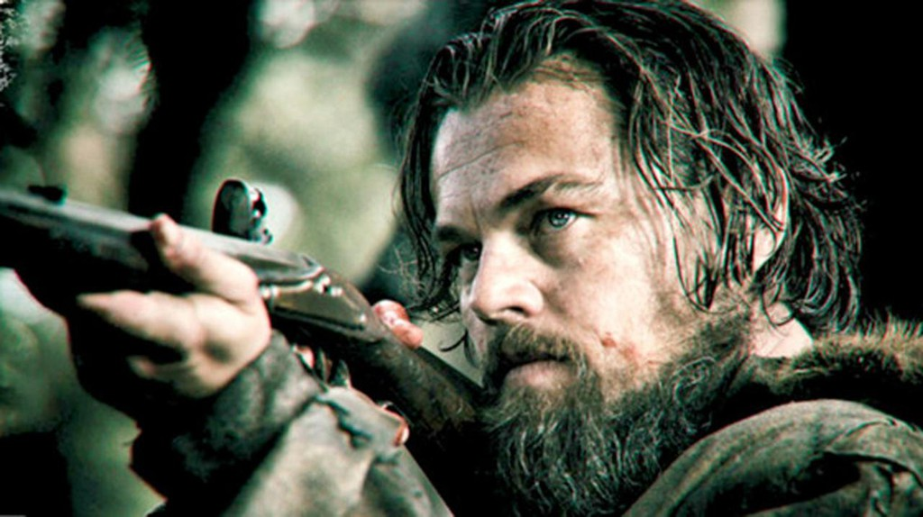 The Revenant   © 20th Century Fox.