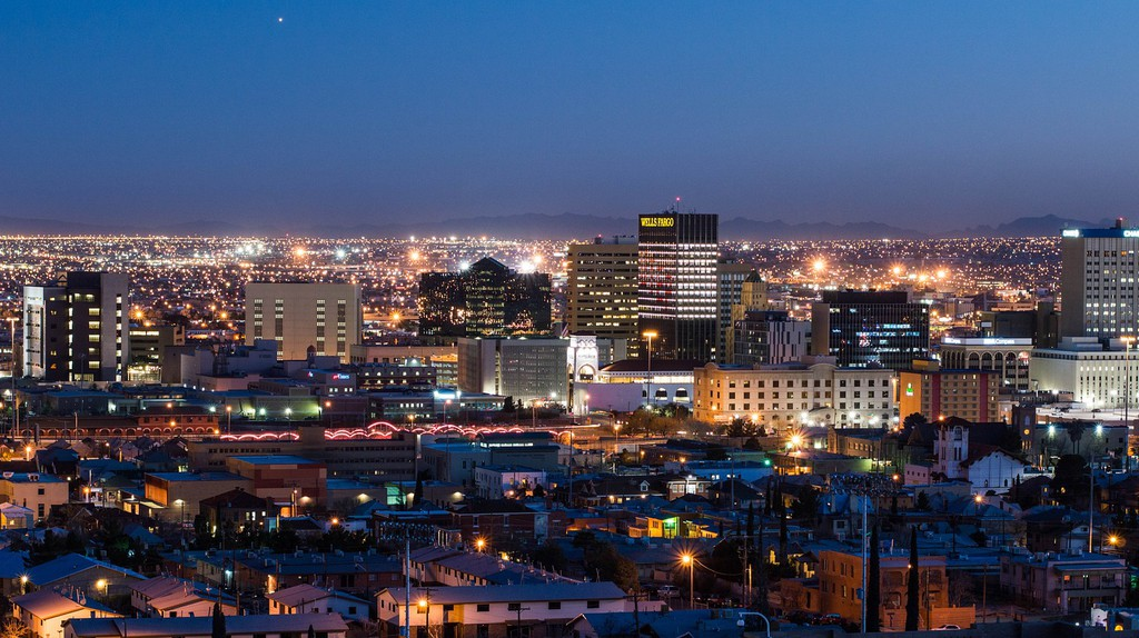 The Top 10 Things To Do In El Paso, Texas