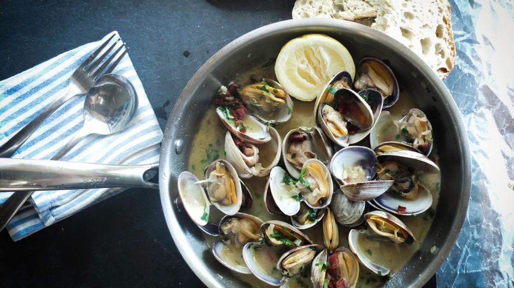 Seafood Meal   © Adrien Sala/Unsplash