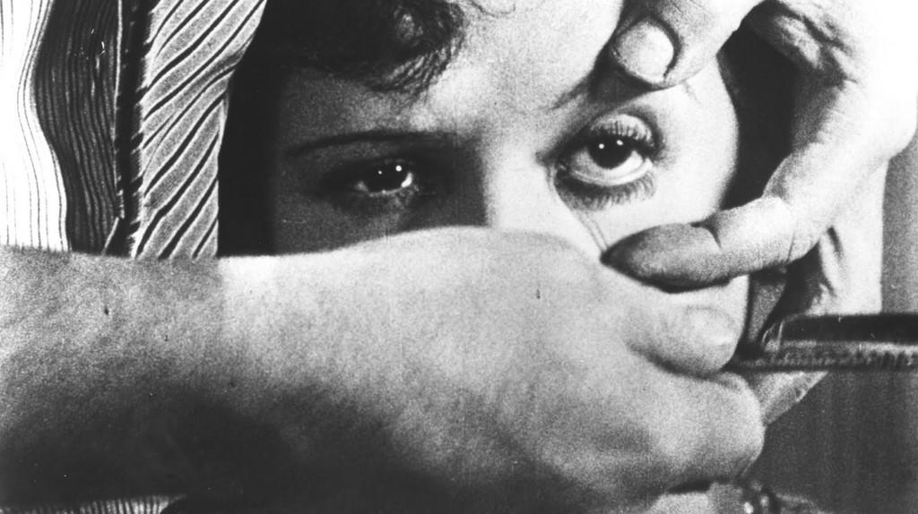 Un Chien Andalou   © Luis Buñuel