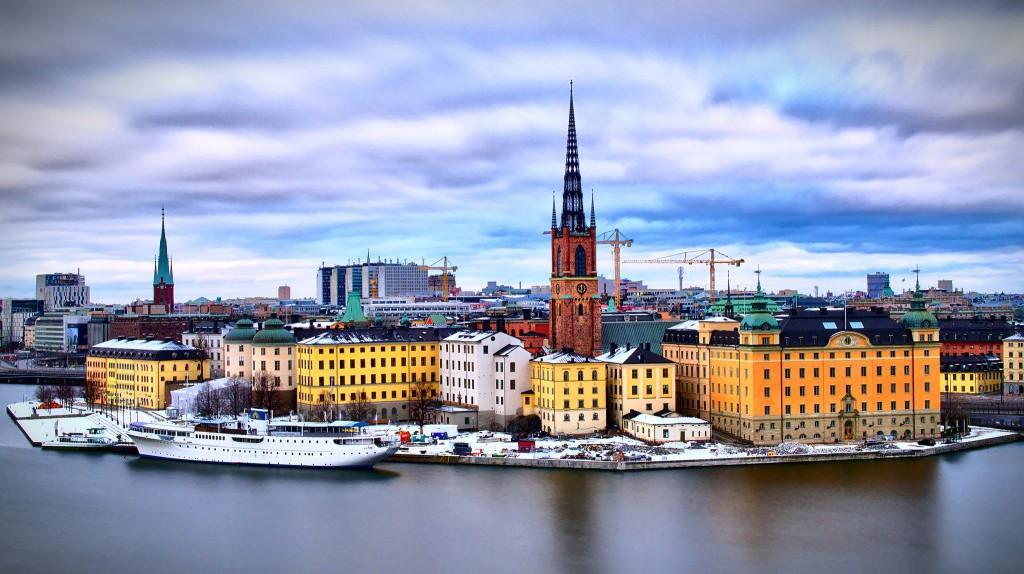 Stockholm | © Thomas Fabian/Flickr