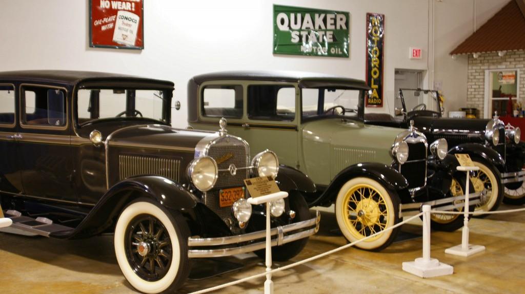 Kokomo Car Museum | © Valerie Everett/Flickr