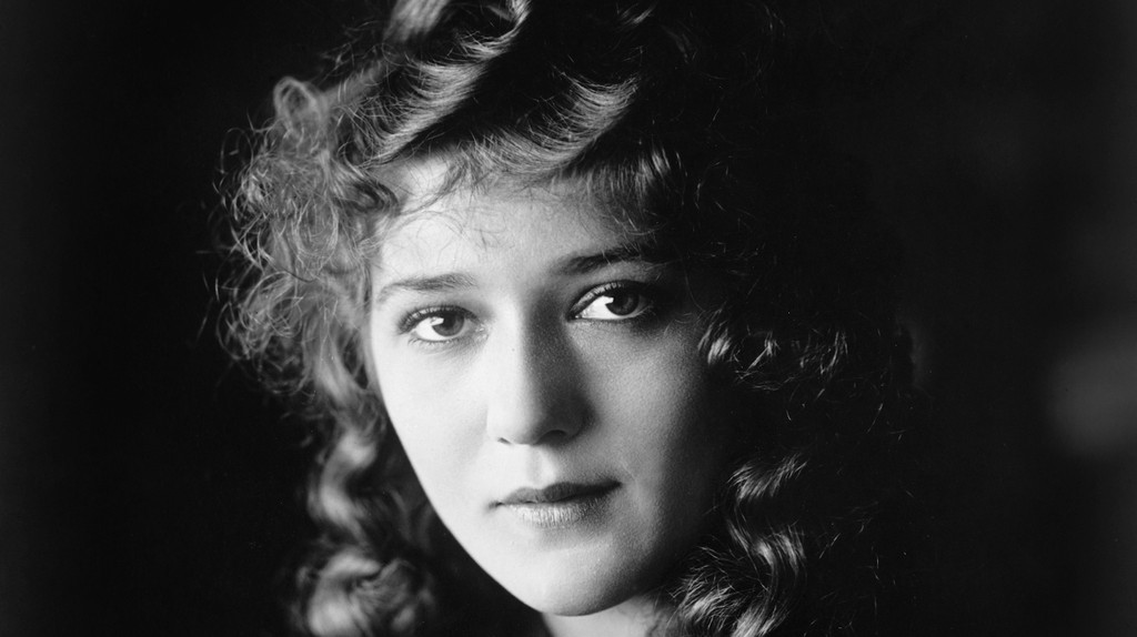 Mary Pickford | © Moody, New York/Wikicommons