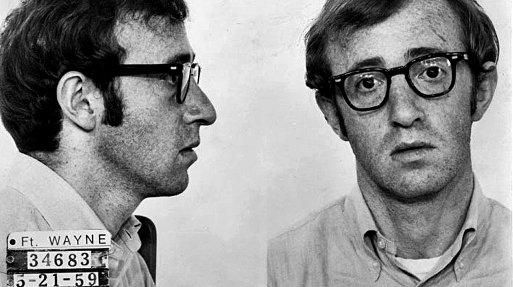 Woody Allen - Take the Money - 1969 | © ABC Films/WikiCommons