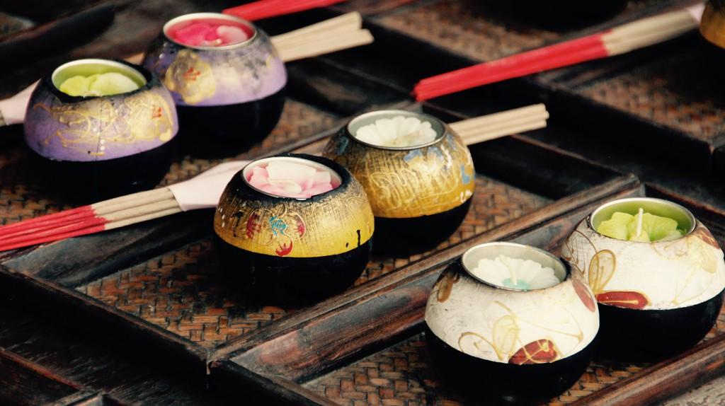 Chopsticks ©pixabay