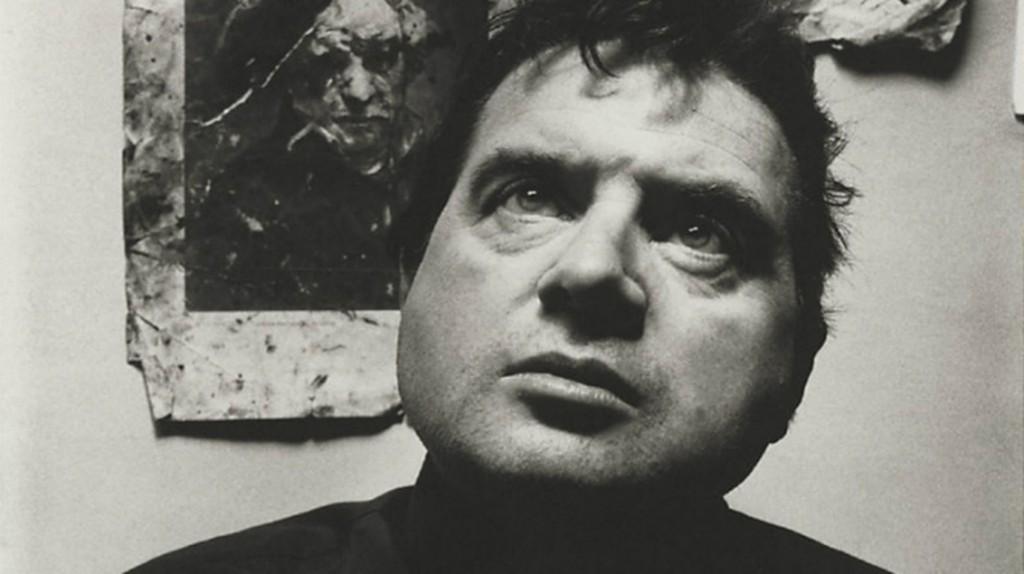 Francis Bacon 1962 | © cea/Flickr