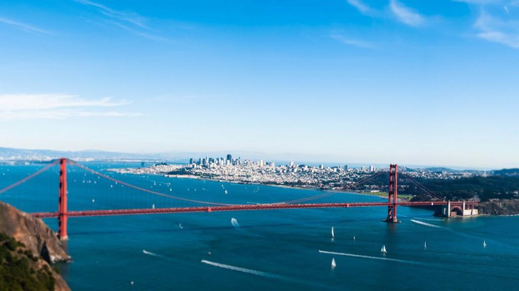 Golden Gate Bridge © Arup Malakar/Flickr