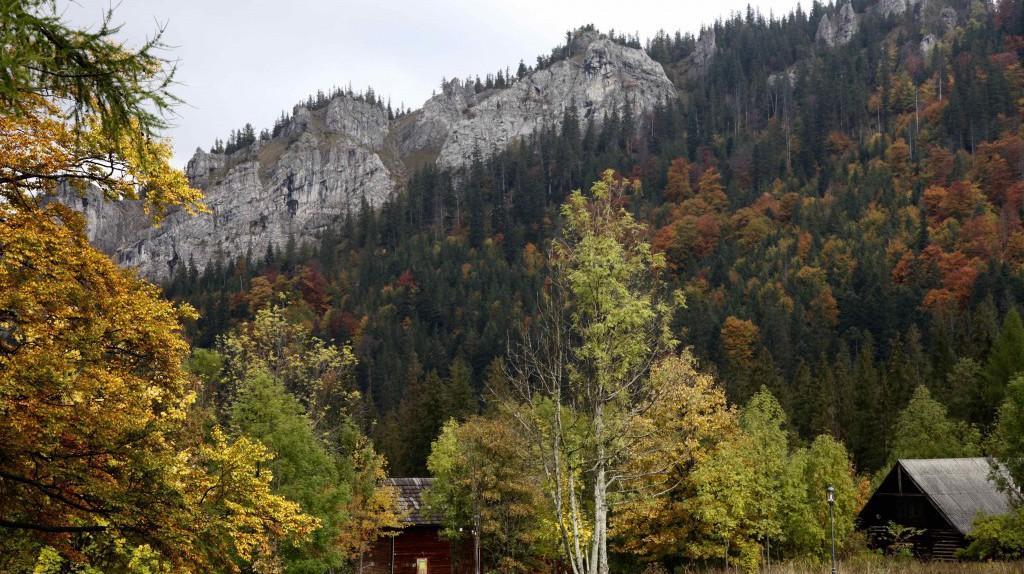 Tatras Mountains | © The World Pursuit