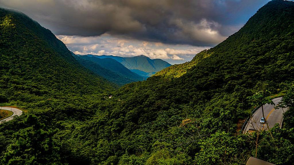 Serra do Itajaí National Park | ©  Valeria Grams/WikiCommons