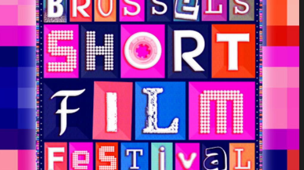 Brussels Short Film Festival Poster   Courtesy of Brussels Short Film Festival