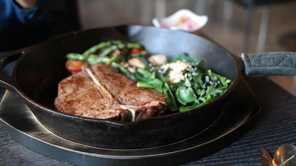 Steak | © TapisRouge/Pixabay