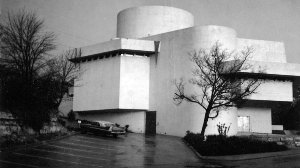 Kalita Humphreys Theatre | © Sisdisco/WikiCommons