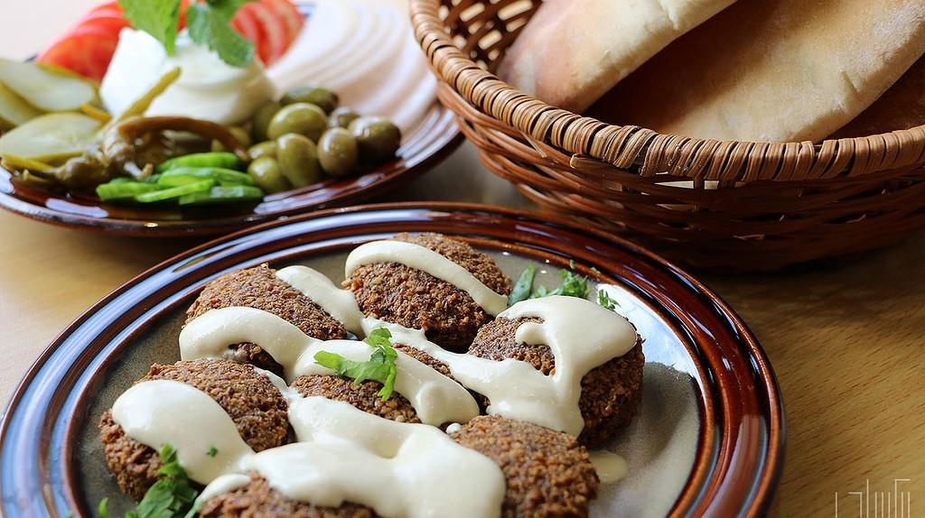 Falafel | © Bengin Ahmad/Flickr