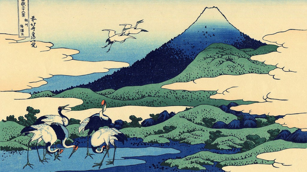 10 Artworks By Katsushika Hokusai You Should Know