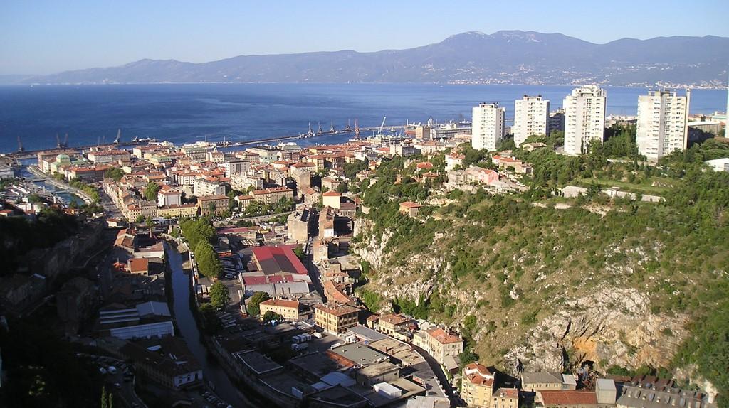 Rijeka - Croatia© Jason Rogers