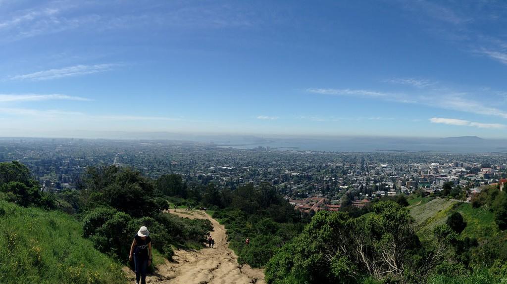 The Best Hikes In Berkeley, California