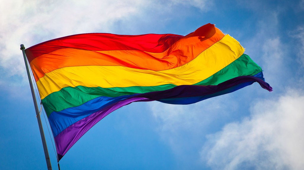 Gay Flag © Benson Kua/Flickr