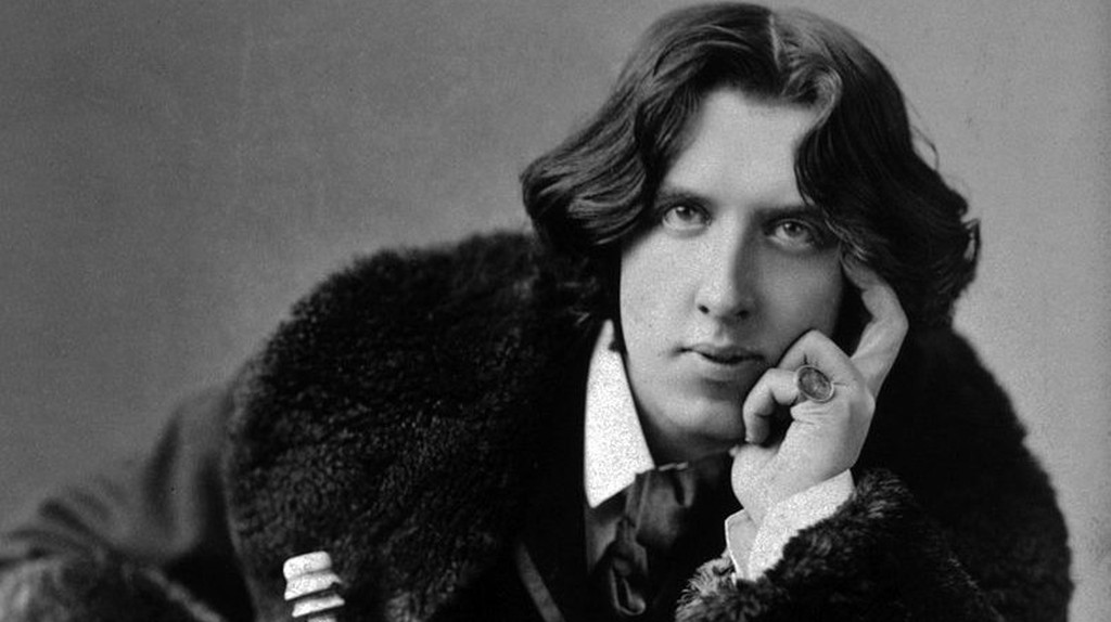 Oscar Wilde   ©Notwist / Wikicommons