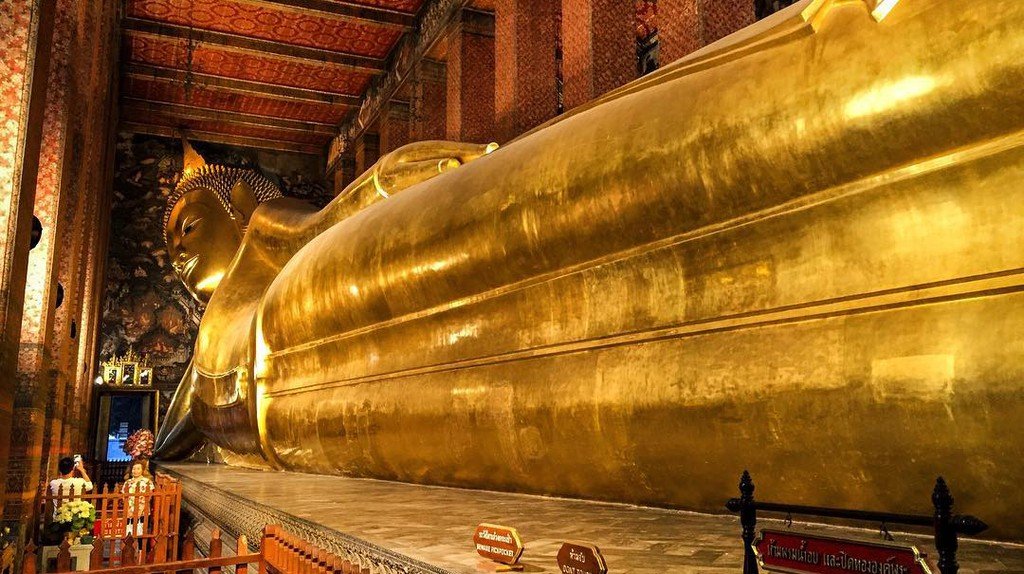 The 12 Most Beautiful Buddhist Artworks
