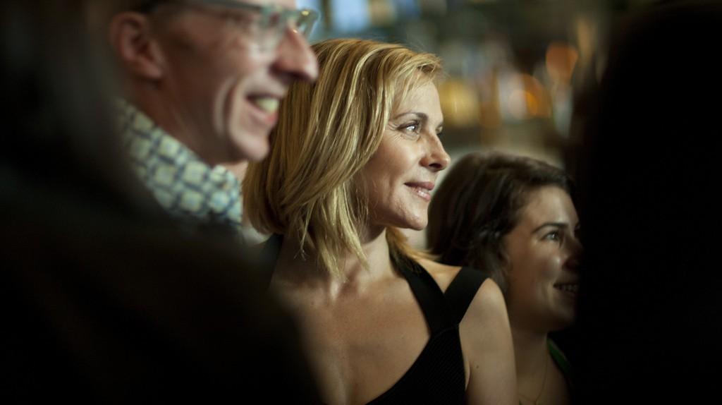 CFC at Tribeca Film Festival 2011 21| © Canadian Film Centre/flickr