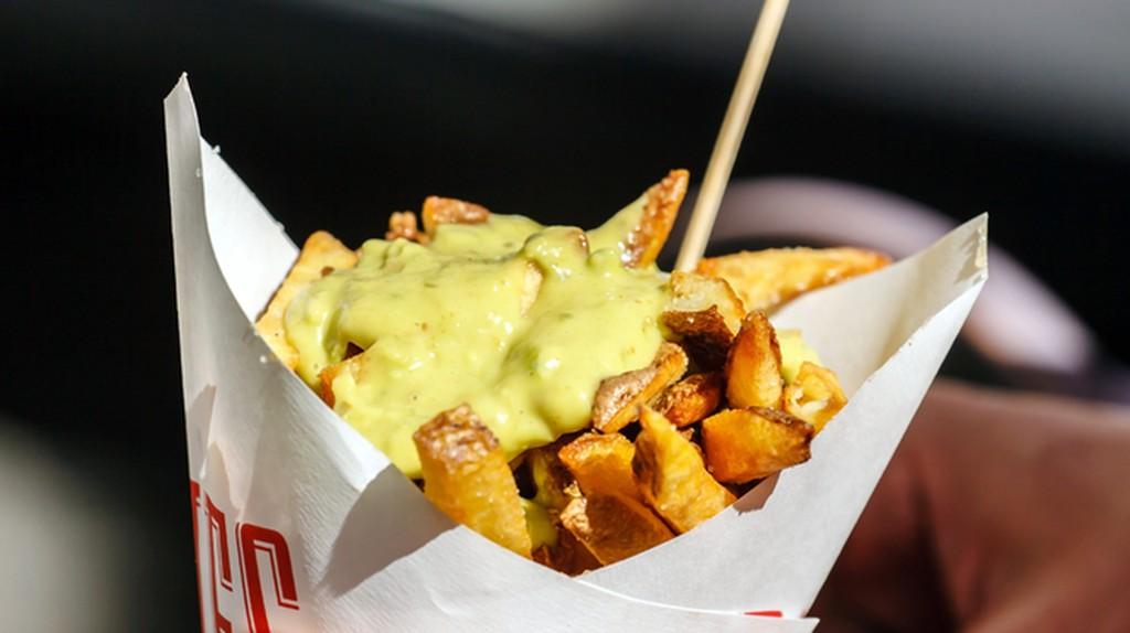 Belgian Fries | © Shebeko/Shutterstock