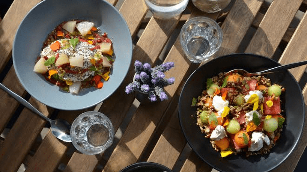 The Top 10 Brunch Spots In The Northern Suburbs