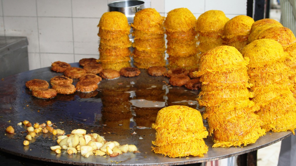 10 Vegetarian Dishes To Try In Lucknow, India