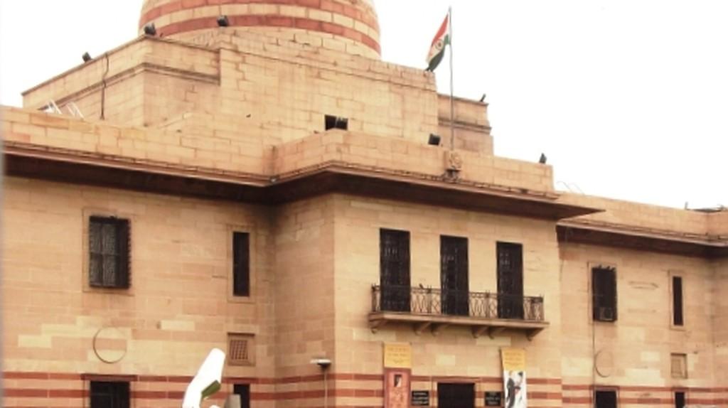 NGMA Delhi |   ©  Pardeep/WikiCommons