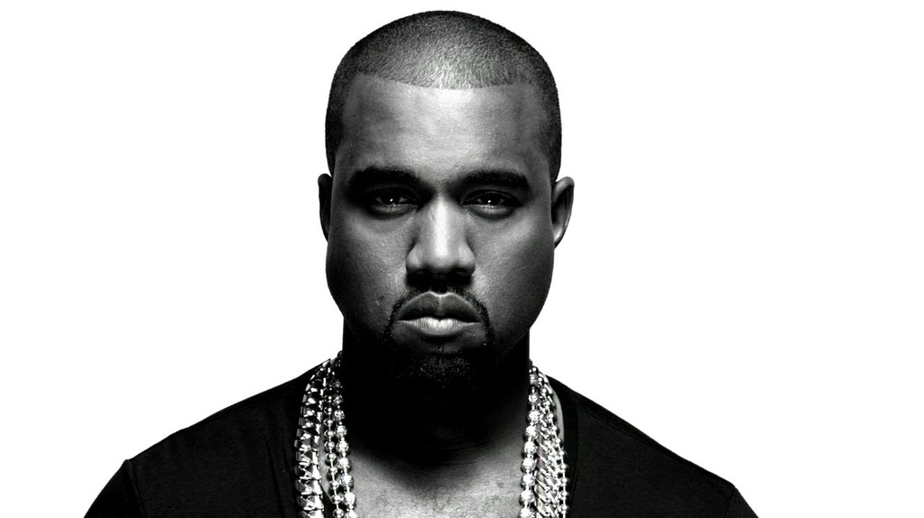 Kanye © youtube