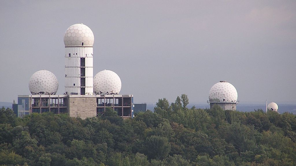 A History Of Teufelsberg In 1 Minute