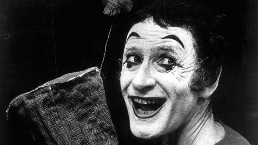 The Quotable Marcel Marceau