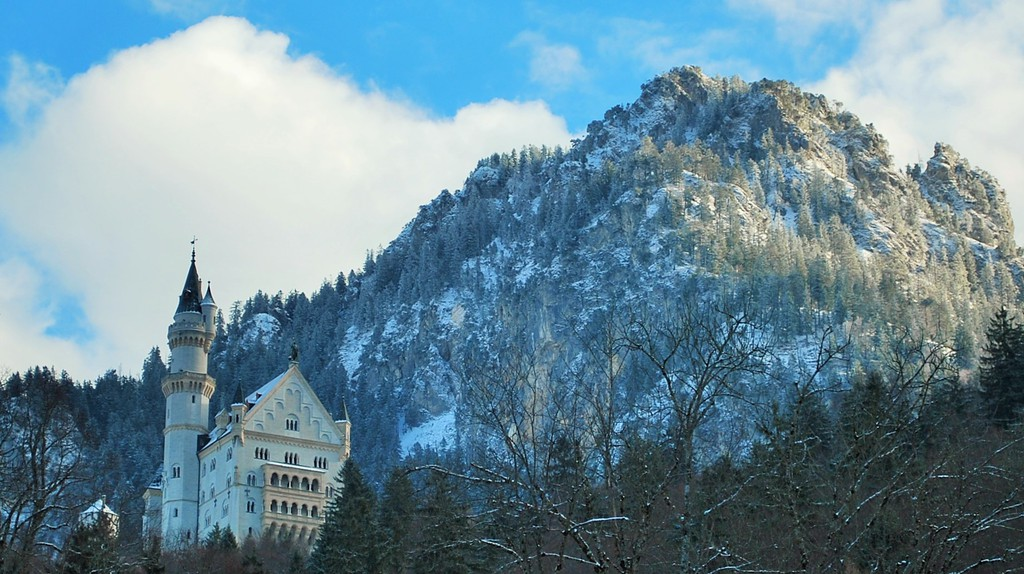 10 Historic German Castles To Step Back In Time