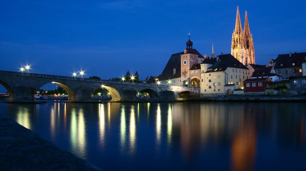 Why You Should Visit Regensburg, Germany