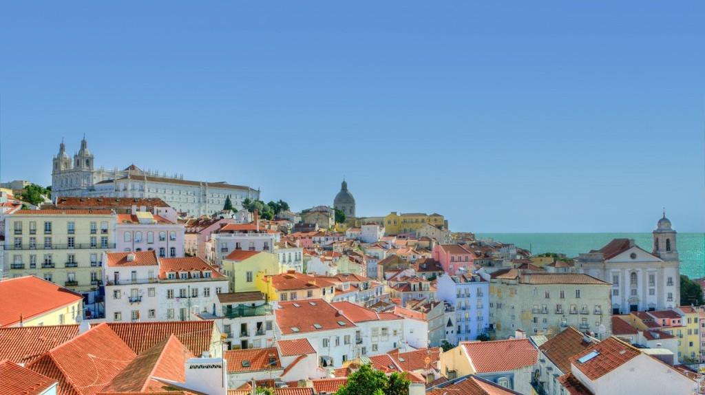 Lisbon | via pexels.com
