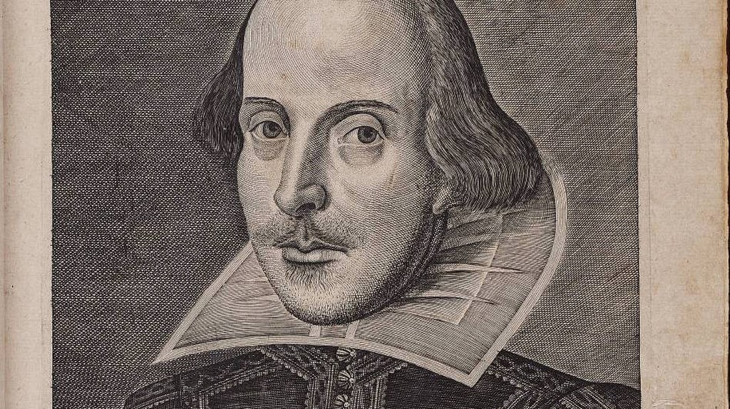 Rare Copy Of Shakespeare's First Folio Discovered In Scotland