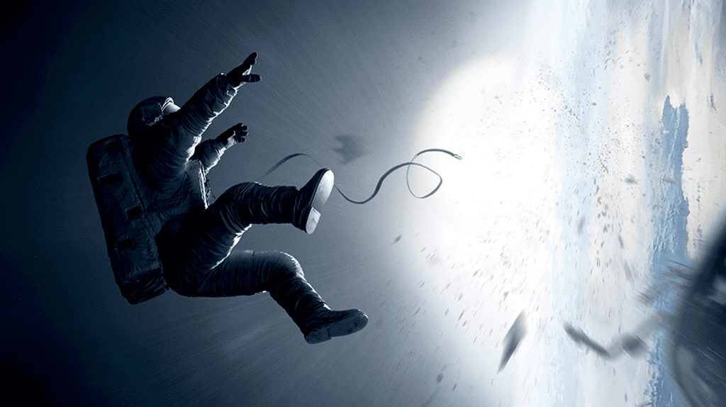 Gravity | © Warner Bros. Pictures