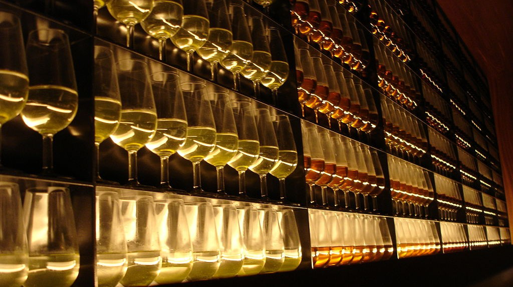 Everything You Need To Know About Spanish Sherry