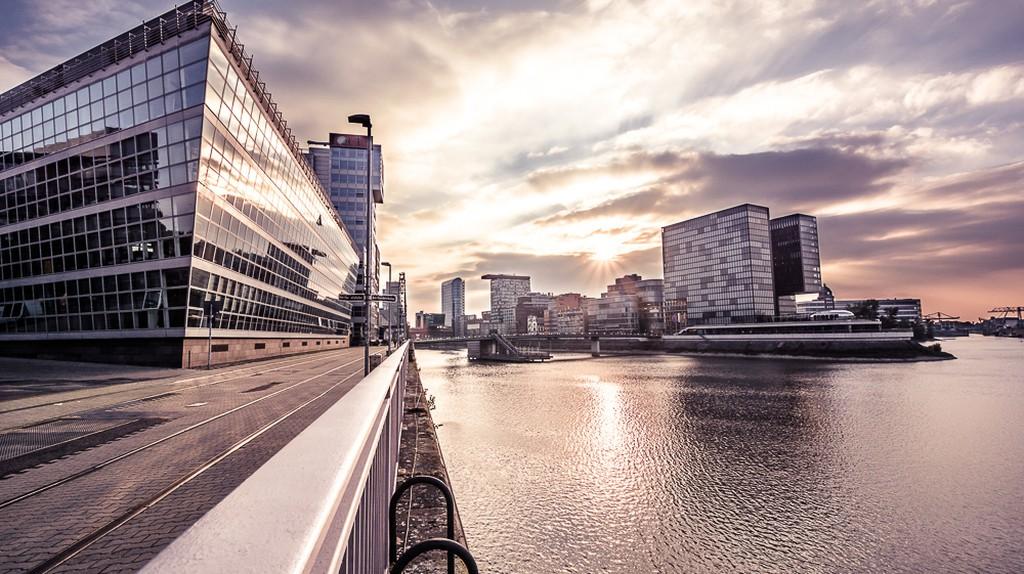 Düsseldorf | ©Daniel Günther/Flickr