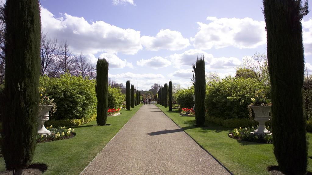 Avenue Gardens, Regent's Park | © Greywolf/Courtesy of The Royal Parks