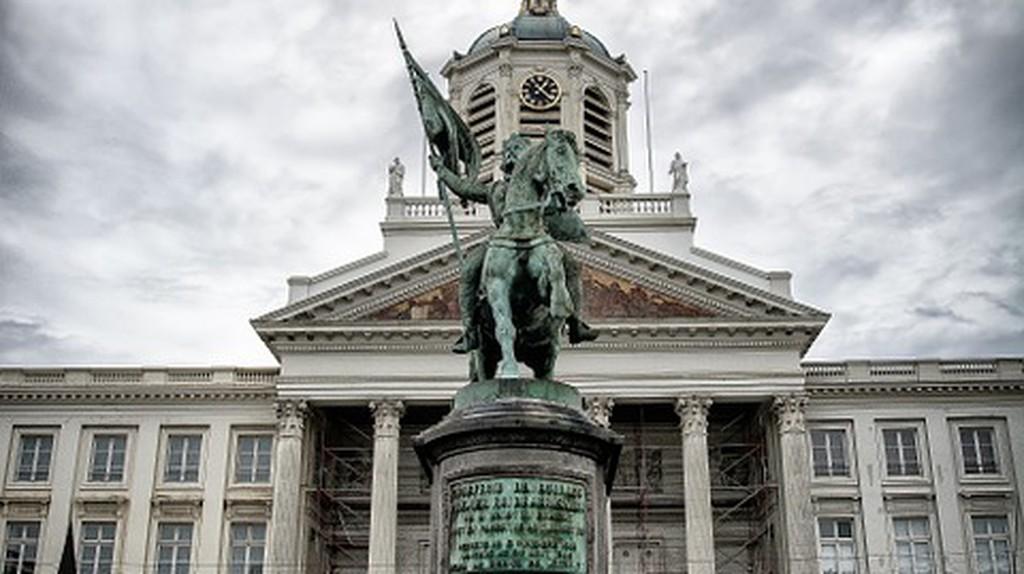 Brussels Place Royale |pixabay