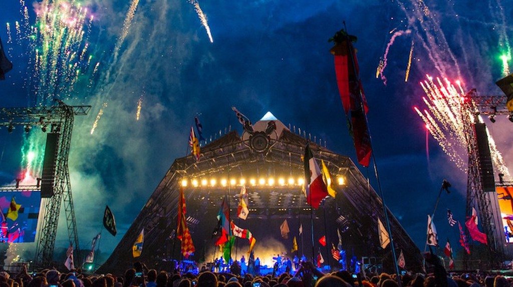 Glastonbury Festival | Courtesy of Glastonbury Festival/Photo by Andrew Allcock