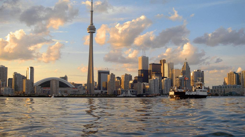 Toronto skyline 6 | © John Vetterli/Wikicommons