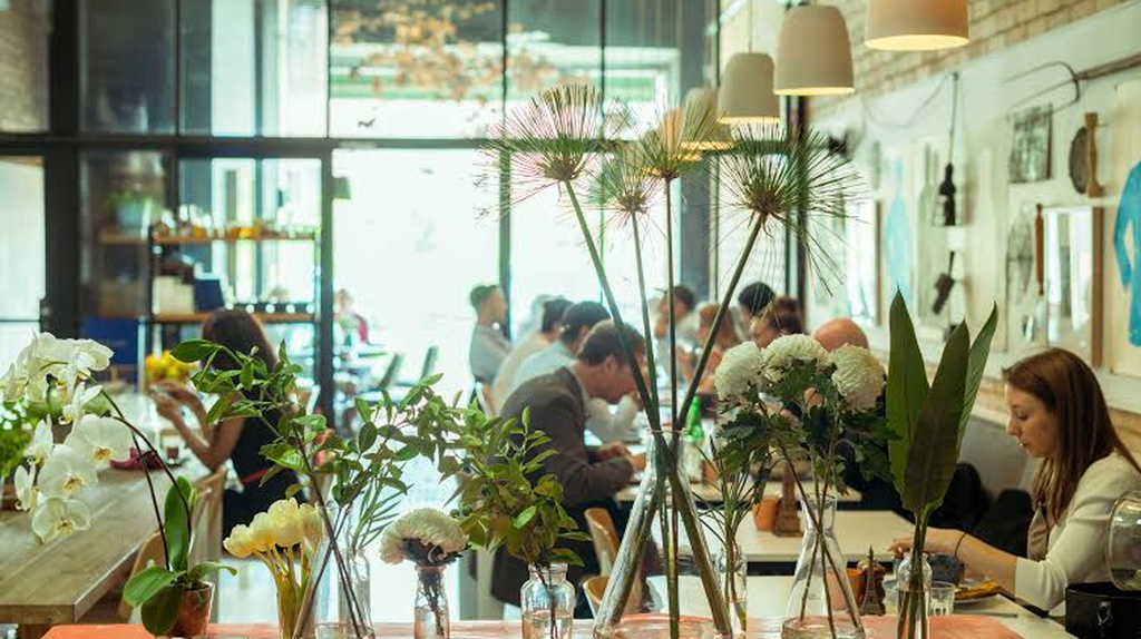 Best Eco-Friendly Restaurants In Melbourne, Australia