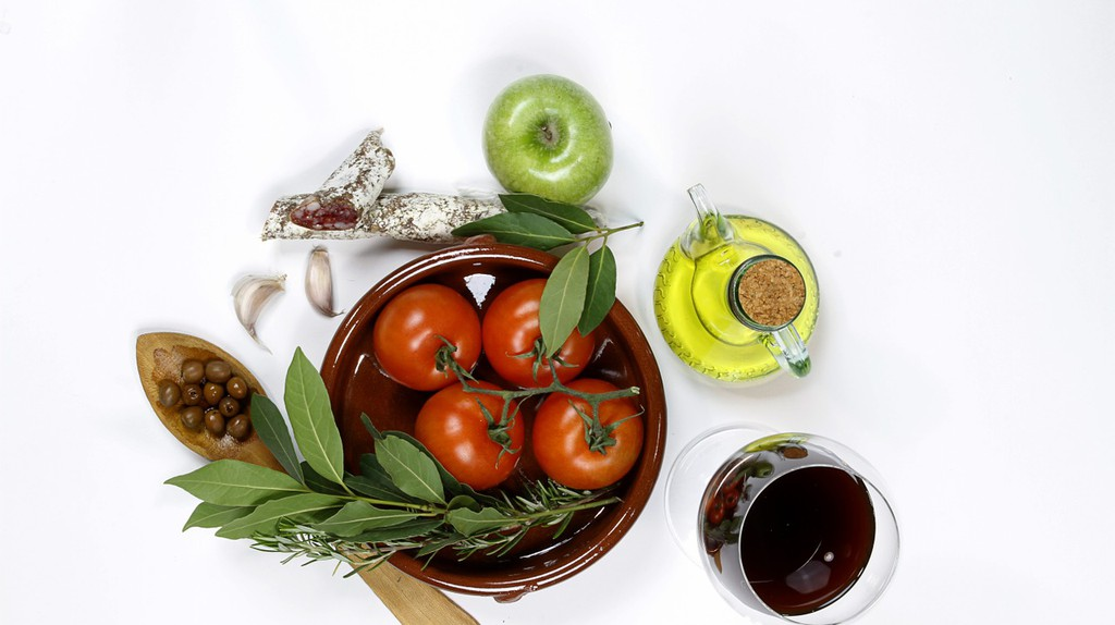 The Most Quintessential Spanish Ingredients