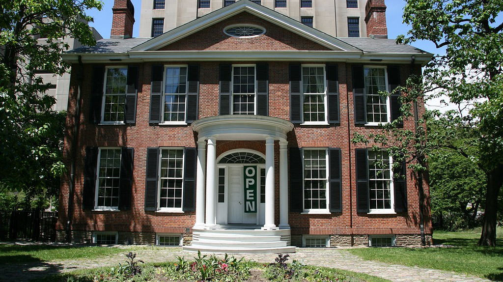 Campbell House | © Robert Scarth/WikiCommons